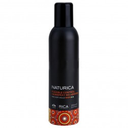 Rica Naturica Styling Flexible Control Hair Spray Without Aerosol 8.5 Oz (250 ml)