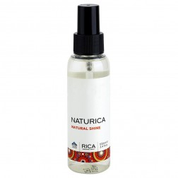 Rica Naturica Styling Natural Shine 3.4 Oz (100 ml)