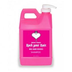 Michael O'Rourke Rock Your Hair Big Hair Rocks Shampoo 64 Oz