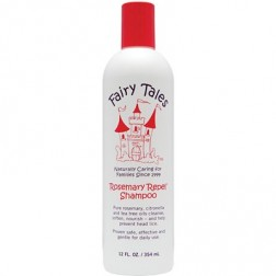 Fairy Tales Rosemary Repel Shampoo 12 Fl. Oz.