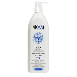 Aloxxi RRx Treatment Replenishing Cream Step 2 (33.8 Oz)