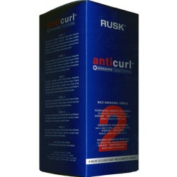 Rusk Anticurl #2 Multi-dimension formula