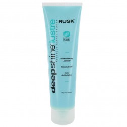 Rusk Deep Shine Lustre Shine Enhancing Lusterizer 4.4 Oz