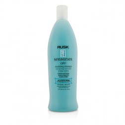 Rusk Sensories Calm Guarana and Ginger Nourishing Shampoo 33.8 Oz