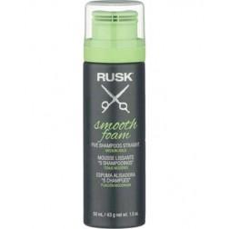 Rusk Smooth Foam 1.5 Oz