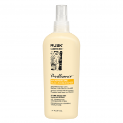 Rusk Sensories Brilliance Grapefruit and Honey Color Protecting Leave-In Conditioner 8.5 Oz