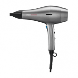 Rusk PRO Speed Titanium Hair Dryer