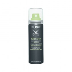 Rusk Texture Spray (Dry Finishing Spray) 1.5 Oz
