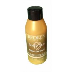 Redken Blonde Glam Color Enhancer Perfect Platinum 1.7 Oz