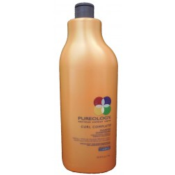 Pureology Curl Complete Shampoo 33.8 Oz