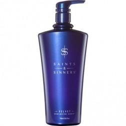 Saints & Sinners Velvet Divine Moisture Shampoo 25.3 Oz