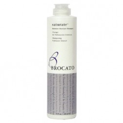 Brocato Saturate Intensive Moisture Shampoo 10 Oz