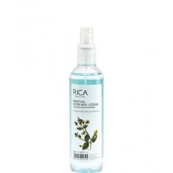 Rica Menthol After Wax Lotion 8.4 Oz
