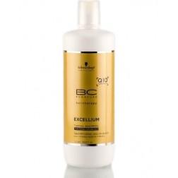 Schwarzkopf BC Bonacure Excellium Q10+ Taming Shampoo 33.8 Oz