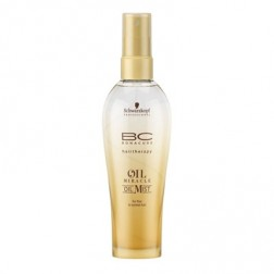 Schwarzkopf BC Bonacure Oil Miracle Oil Mist for Fine to Normal Hair 3.3 Oz.