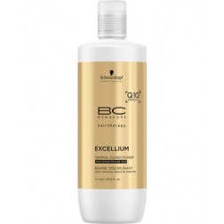 Schwarzkopf BC Bonacure Excellium Q10+ Taming Conditioner 33.8 Oz