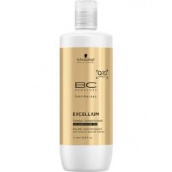 Schwarzkopf BC Bonacure Excellium Q10+ Taming Conditioner 33.8 Oz