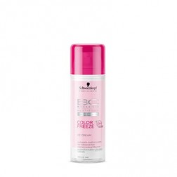 Schwarzkopf BC Bonacure Color Freeze Mini Cream 5 Oz
