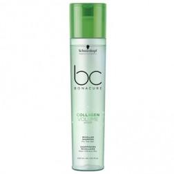 Schwarzkopf BC Bonacure Collagen Micellar Shampoo 8 Oz