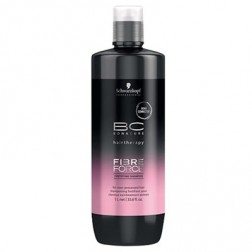 Schwarzkopf BC Bonacure Fibre Force Shampoo 33.8 Oz
