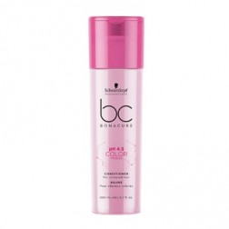 Schwarzkopf BC Bonacure Color Freeze Conditioner 6.8 Oz