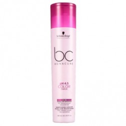 Schwarzkopf BC Bonacure Color Freeze Shampoo 8.5 Oz
