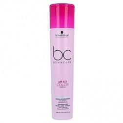 Schwarzkopf BC Bonacure Color Freeze Silver Shampoo 8 Oz