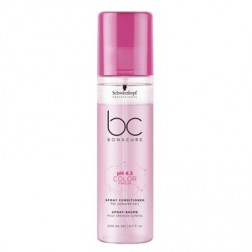 Schwarzkopf BC Bonacure Color Freeze Spray Conditioner 6 Oz