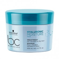 Schwarzkopf BC Bonacure Moisture Kick Hyaluronic Treatment 6 Oz