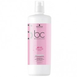 Schwarzkopf BC Bonacure Color Freeze Silver Shampoo 33.8 Oz
