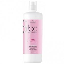 Schwarzkopf BC Bonacure Color Freeze Silver Shampoo 33.8 Oz