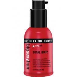 Sexy Hair Big Sexy Hair Total Body Blow Dry Bodifying Lotion 5.1 Oz