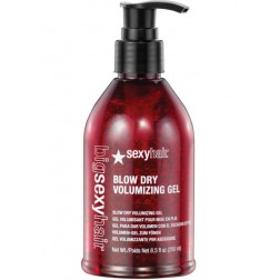 Sexy Hair Big Sexy Hair Volumizing Blow Dry Gel 16.9 Oz