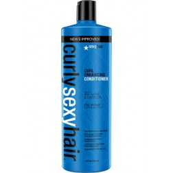Sexy Hair Curly Sexy Hair Curl Enhancing Conditioner 33.8 Oz