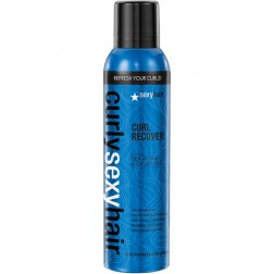 Sexy Hair Curly Sexy Hair Curl Recover Curl Reviving Spray 6.5 Oz