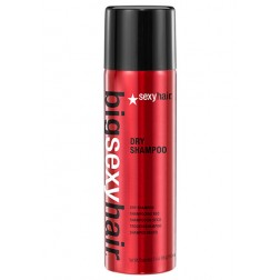 Sexy Hair Big Sexy Hair Dry Shampoo 3.4 Oz