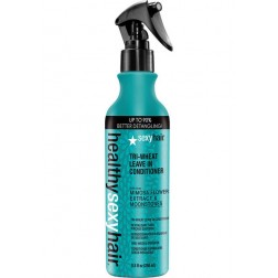 Sexy Hair Healthy Sexy Hair Tri-Wheat Leave-In Conditioner 8.5 Oz