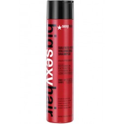 Sexy Hair Big Sexy Hair Color Safe Volumizing Shampoo 10.1 Oz