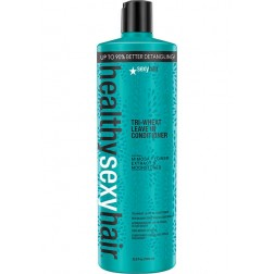 Sexy Hair Healthy Sexy Hair Tri-Wheat Leave-In Conditioner 33.8 Oz
