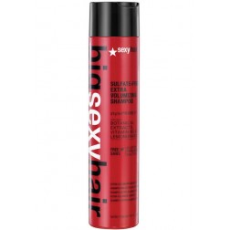 Sexy Hair Big Sexy Hair Color Safe Extra Volumizing Shampoo 10.1 Oz