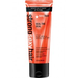 Sexy Hair Strong Sexy Hair Seal The Deal Split End Mender Lotion 3.4 Oz