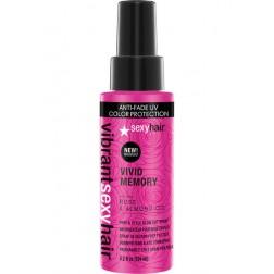 Sexy Hair Vibrant Sexy Hair Memory Prep & Style Blowout Spray 4.2 Oz