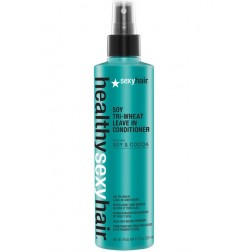 Sexy Hair Healthy Sexy Hair Soy Tri-Wheat Leave-In Conditioner 16.9 Oz