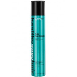 Sexy Hair Healthy Sexy Hair Soy Touchable Weightless Hairspray 9 Oz