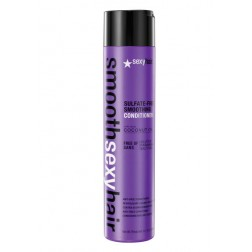 Sexy Hair Smooth Sexy Hair Sulfate Free Smoothing Conditioner 10 Oz