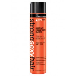 Sexy Hair Strong Sexy Hair Color Safe Strengthening Shampoo 10.1 Oz