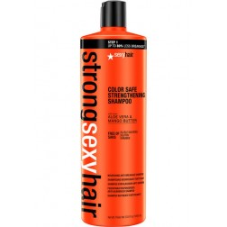 Sexy Hair Strong Sexy Hair Color Safe Strengthening Shampoo 33.8 Oz