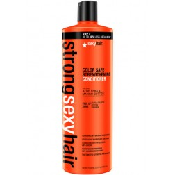 Sexy Hair Strong Sexy Hair Color Safe Strengthening Conditioner 33.8 Oz