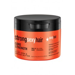 Sexy Hair Strong Sexy Hair Core Strength Nourishing Anti-Breakage Masque 6.8 Oz