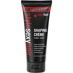 Sexy Hair Style Sexy Hair Shaping Crème 3.4 Oz